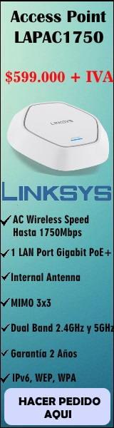zz-Linksys - Promo Access