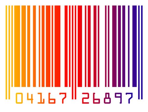 Códigos De Barras Presente En Toda La Cadena De: LAS TIC'S EN LA CADENA DE SUMISTRO, La Cadena De Sumistro