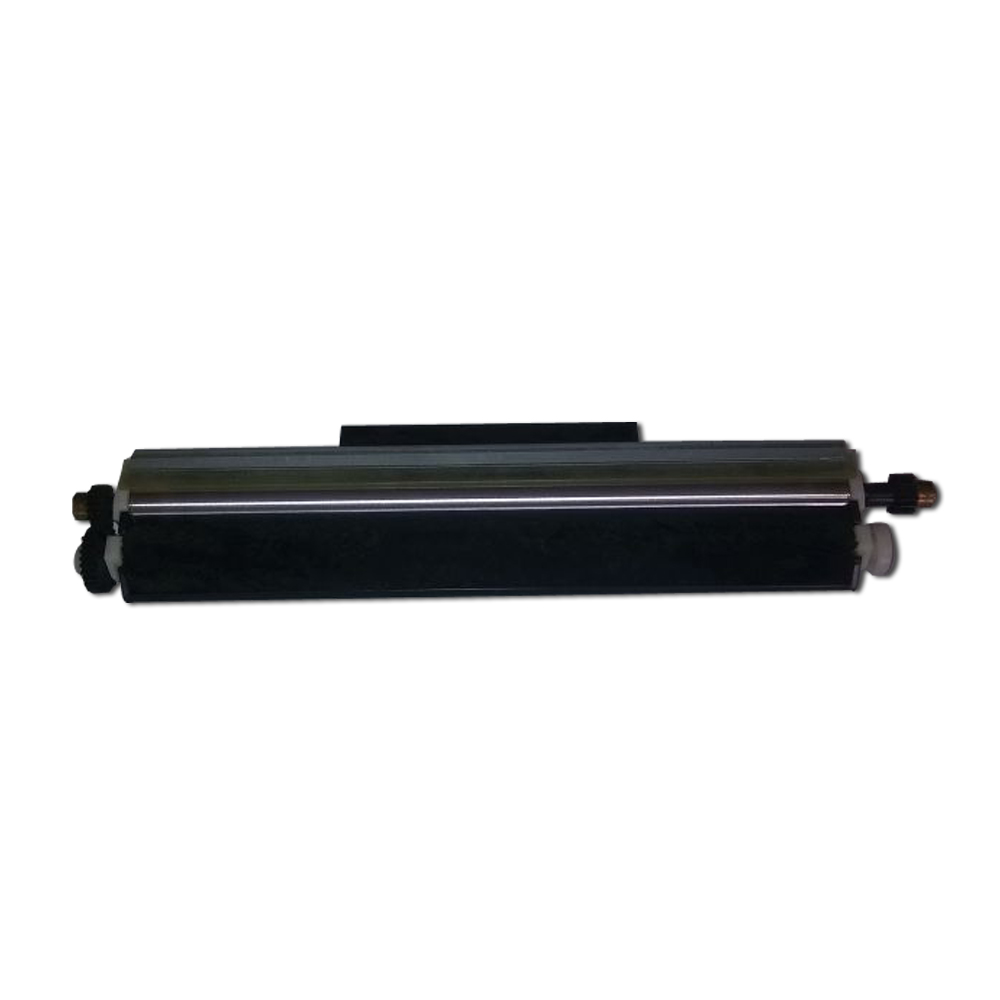how to clean photocopier rollers