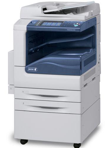 Xerox Workcentre 5325 Fotocopiadora Laser Monocromatica